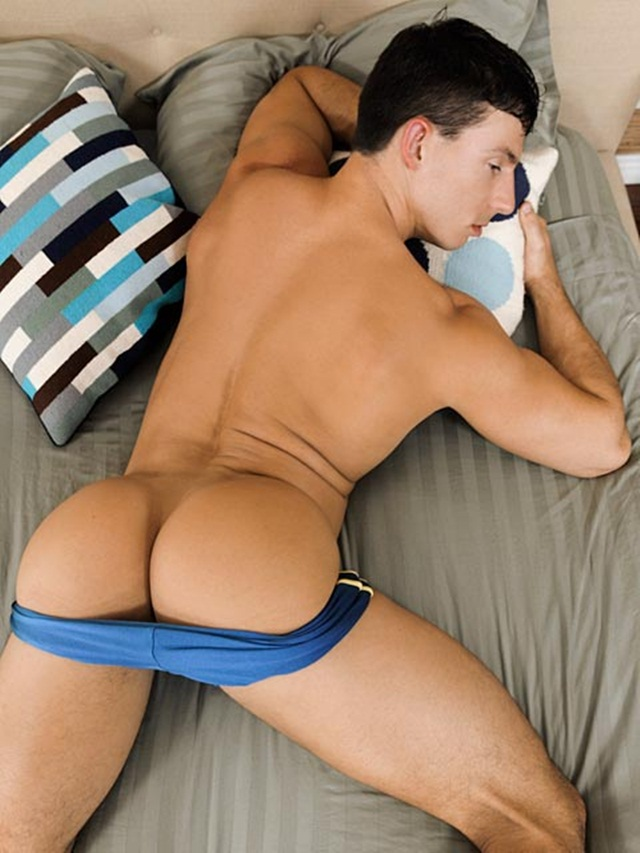 Bubble butt free gallery gay man stud