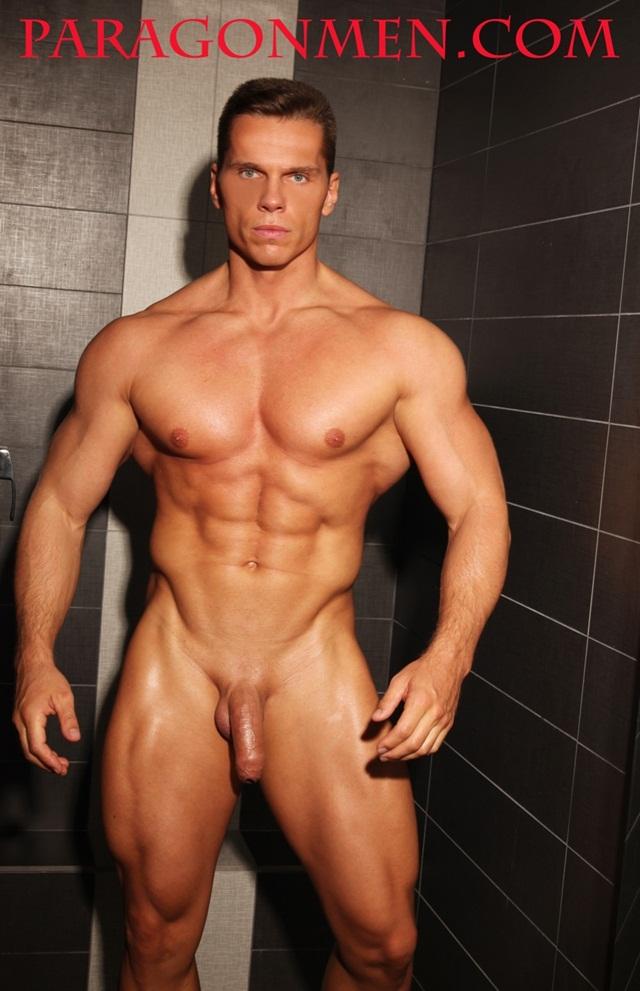 Jasper Van dean Paragon Men Naked Muscle HunksIMG 3476 - PARAGON MENS HOTTEST MEN KEEP CUMMING NOW JASPER VAN DEAN