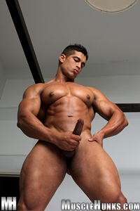 Grayson recommend best of nude muscle hunks gay japanese