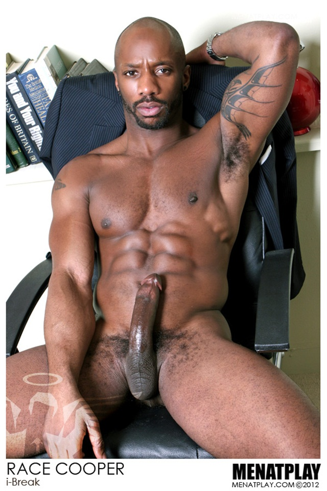 Black-gay-naked-hunk-Race-Cooper-at-Men-at-Play-2-Ripped-Muscle ...