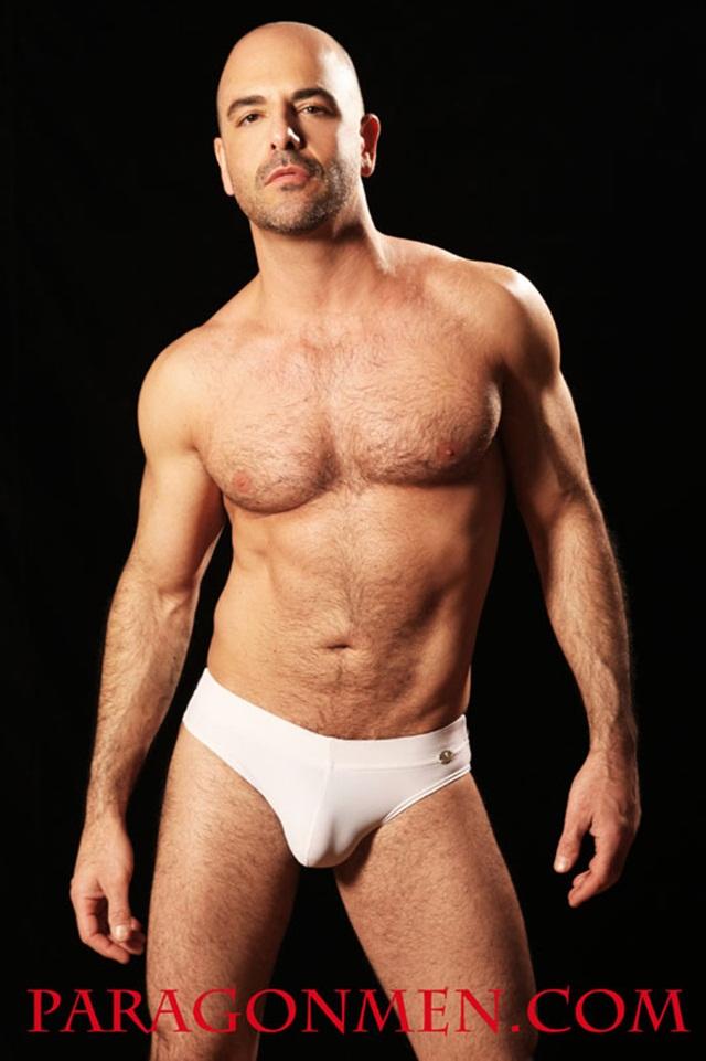 Male Bodybuilder Porn Stars