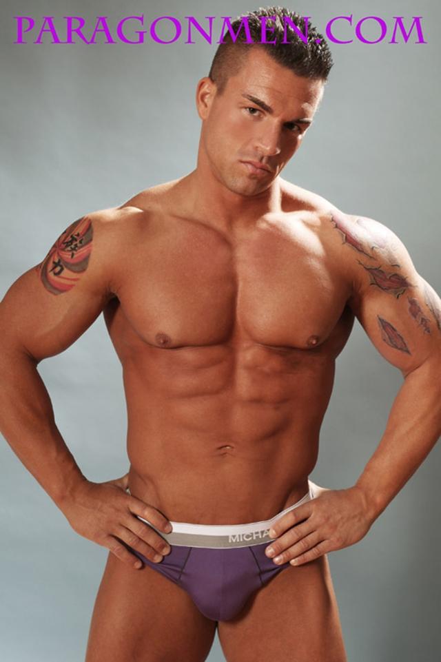 Gay porn pics 01 Muscled sex bodybuilder Braden Charron Paragon Men all american boy naked muscle men nude bodybuilder photo - Muscled sex bodybuilder Braden Charron