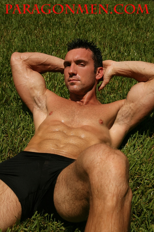 Gay-porn-pics-07-Nude-Bodybuilder-TStrength-Chiseled-perfection-Paragon-Men-all-american-boy-naked-muscle-men-nude-bodybuilder-photo