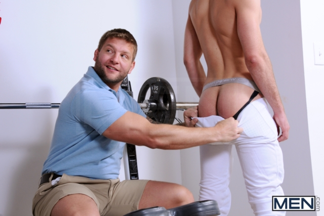 Rod Daily and Duncan Black Men com Gay Porn Star gay hung jocks muscle hunks naked muscled guys ass fuck group orgy 04 pics gallery tube video photo - Rod Daily and Duncan Black