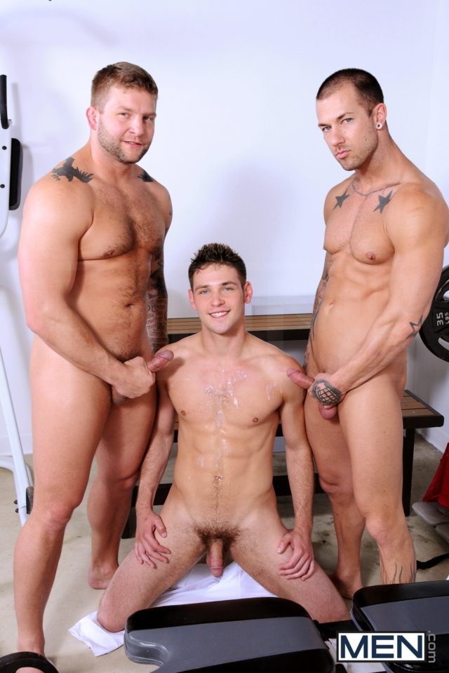 Rod Daily and Duncan Black Men com Gay Porn Star gay hung jocks muscle hunks naked muscled guys ass fuck group orgy 10 pics gallery tube video photo - Rod Daily and Duncan Black