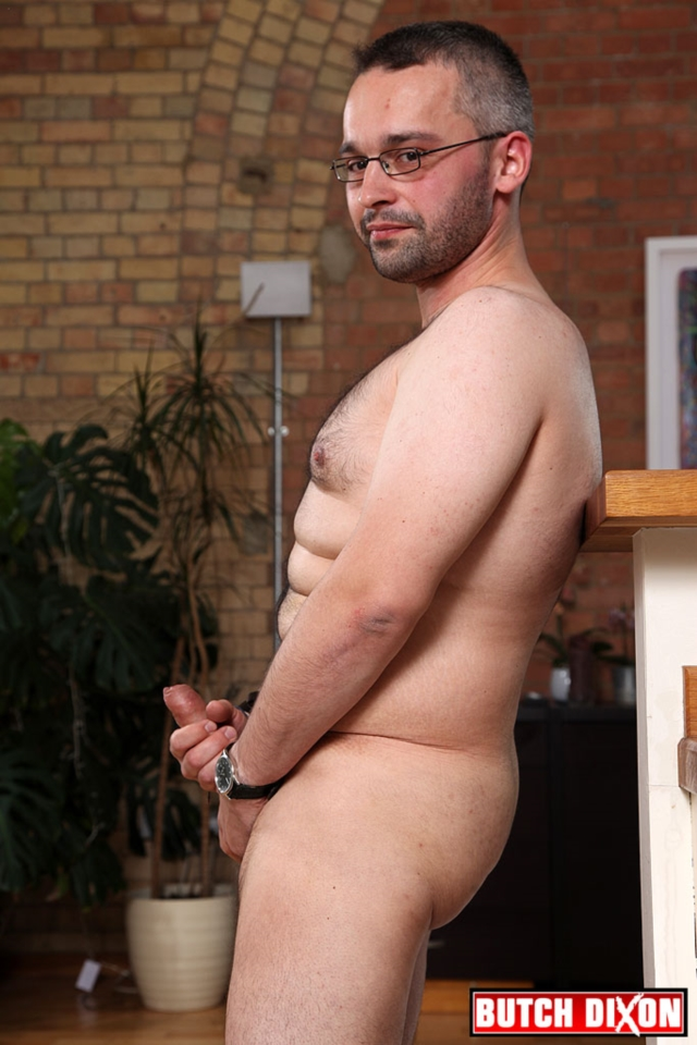 Best of Mature Male Nude