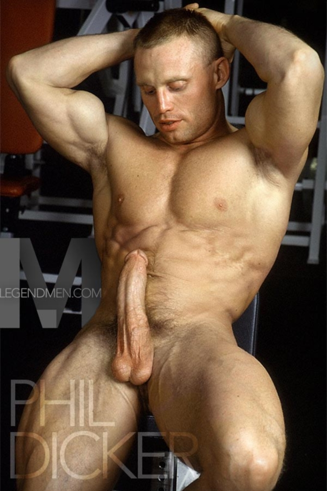 image Male bodybuilder straight gay sex alec used