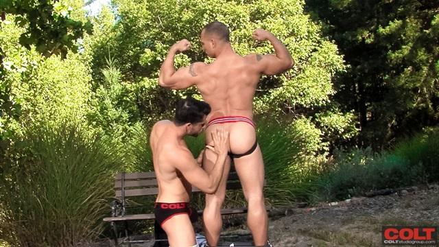 John-Magnum-and-Ray-Han-Colt-Studios-gay-porn-stars-fucking-hairy-muscle-men-young-jocks-huge-uncut-dicks-002-gallery-video-photo