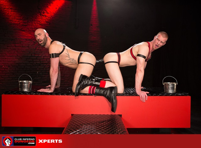 Drew-Sebastian-and-Blake-Daniels-Club-Inferno-Dungeon-fisting-gay-rosebud-fetish-BDSM-fisting-top-fisting-bottom-001-gallery-photo