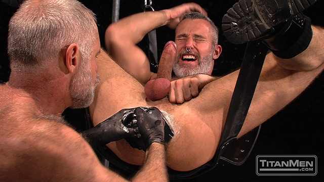 Dicks fisting gay free fisting