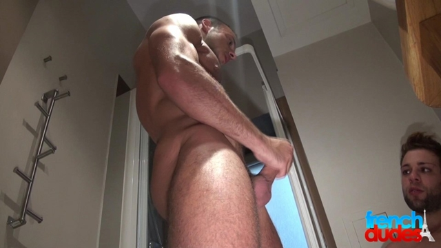 French-Dudes-oral-Stany-Falcone-hole-finger-lube-condom-big-cock-Meddy-nice-ass-strokes-cock-011-male-tube-red-tube-gallery-photo