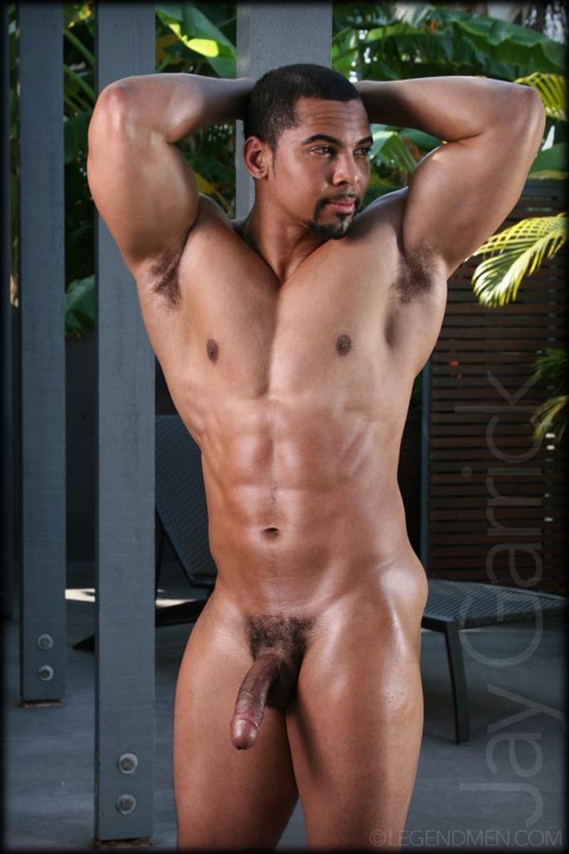 Legend Men big muscle bodybuilder Jay Garrick nude huge black dick super fit ripped rippling abs jerks cum 007 nude men tube redtube gallery photo - Jay Garrick