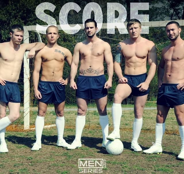 Soccer Guys Naked 37