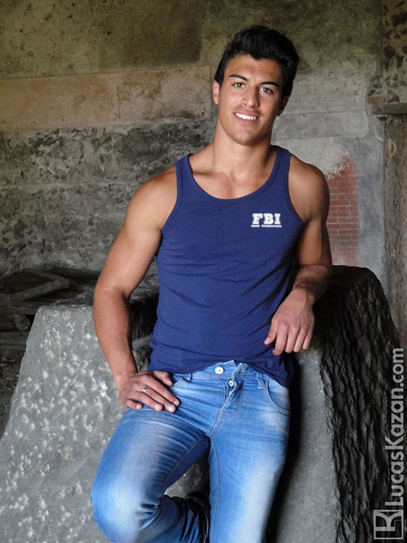 LucasKazan-18-year-old-tanned-uncut-big-dick-thick-black-hair-deep-dark-eyes-Andrea-youth-male-beauty-athlete-Italian-jock-002-tube-download-torrent-gallery-photo