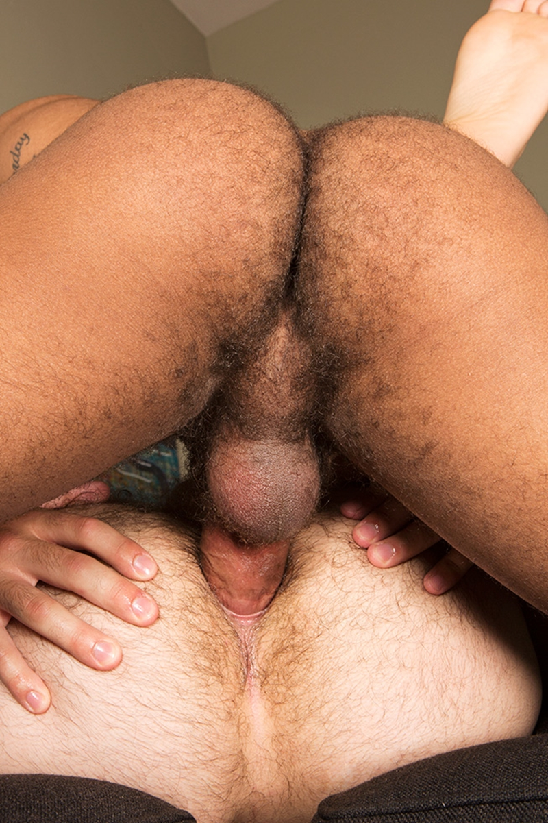 Big black cody ass Sean