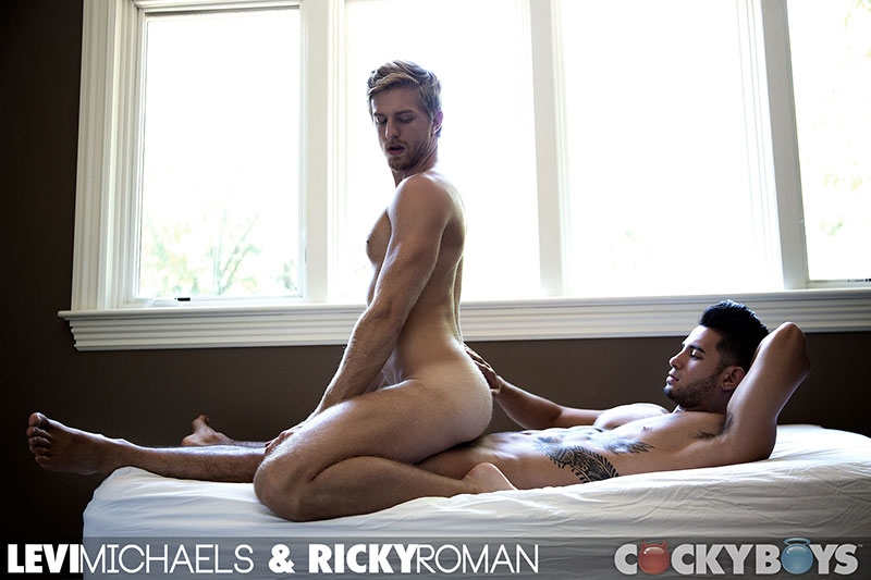 Cockyboys-Levi-Michaels-Ricky-Roman-big-uncut-cock-leather-belt-tied-missionary-style-blindfold-hot-cum-facial-011-tube-download-torrent-gallery-sexpics-photo