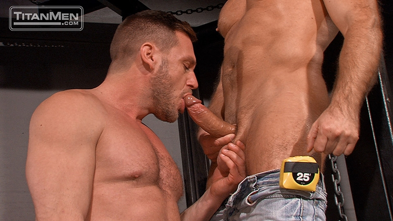Jessy andrews and tommy gun 4