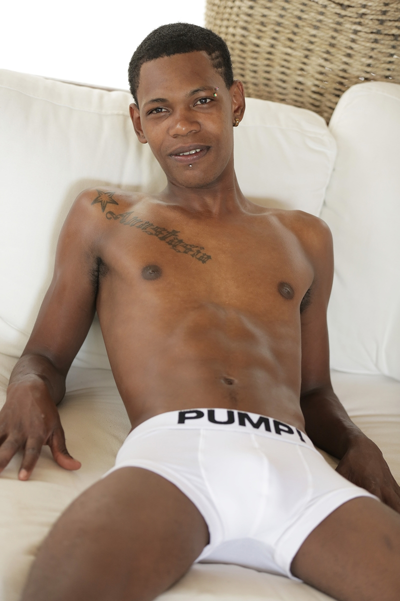 Free Black Gay Photos