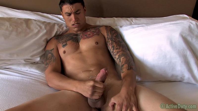 Gay twink male jerk off tube