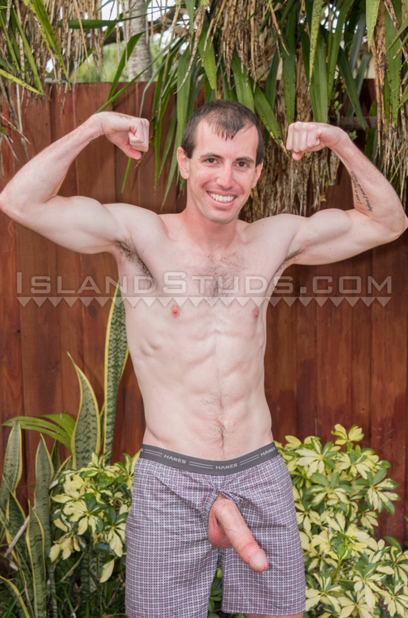 Active Gay Porn thick hung 8 inch active duty soldier martin - free naked