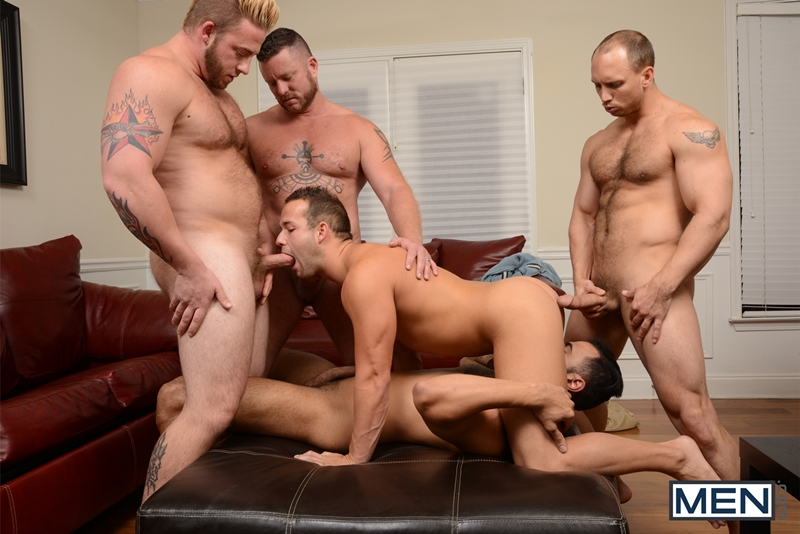 Craving biggest knobs scene 5