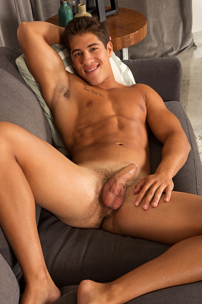Tanned male ass movie gay each of the studs