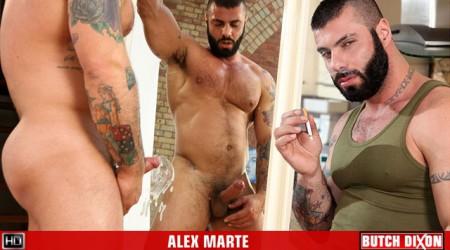 Alex Marte
