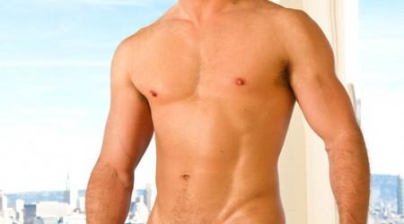 Brad Kalvo sucks and fucks sexy bearded muscle hunk Will Swagger