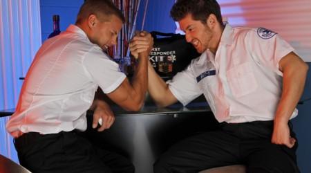 Brody Wilder and Bradley Rose