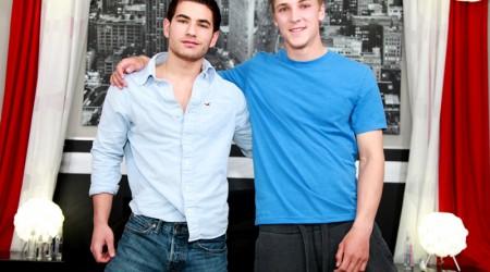 Ayden Troy and Vadim Black