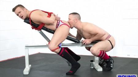 Connor Patricks and Max Cameron
