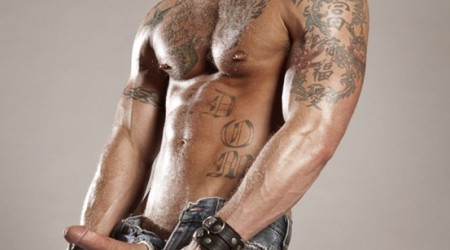 Derek-Parker-really-gets-his-big-stiff-cock-lodged-in-Drake-Jaden-crack-01-Ripped-Muscle-Bodybuilder-Strips-Naked-and-Strokes-His-Big-Hard-Cock-photo-image