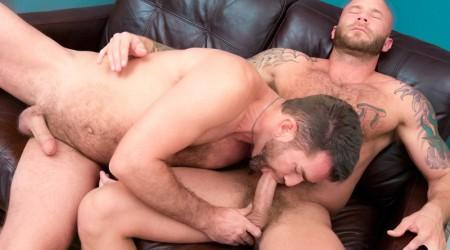 Drake Jaden and Jake Jennings