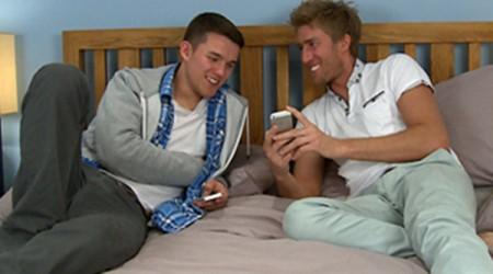 Sneak Peak Stewart Hammond and Josh Hathaway