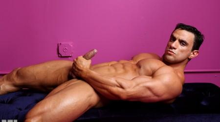 Dicks big Free musclemen naked