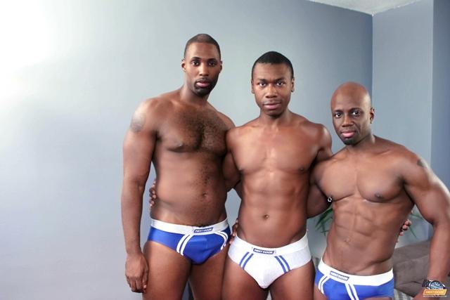 Damian Brook, Jay Black And Nubius  Men For Men Blog -3195