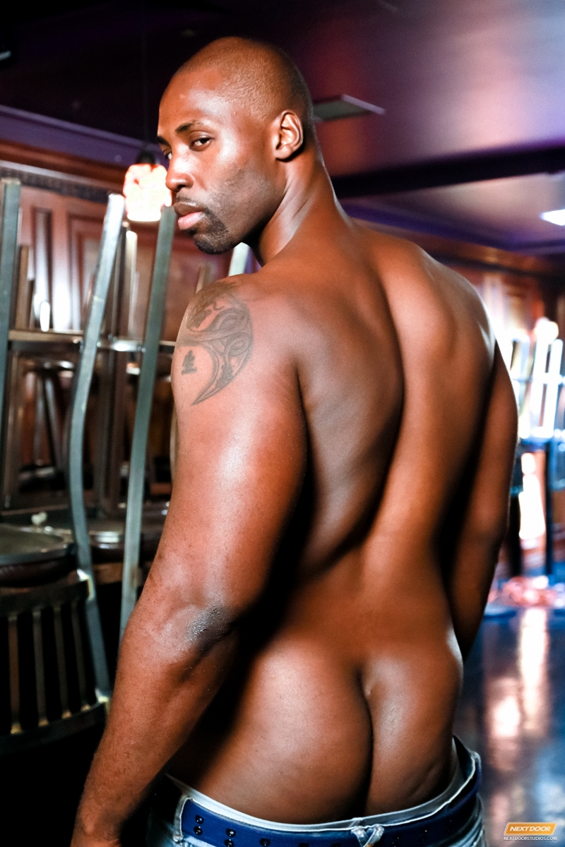 from Rodolfo black gay male b logs