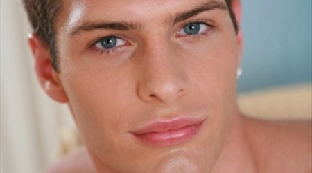 Cute young twink Stefano Emilio another happy Belami ending!
