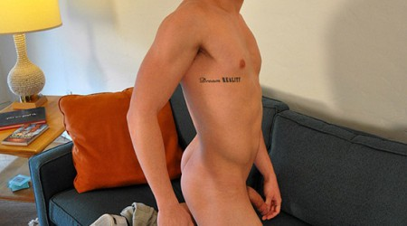Zachary Perry a bottom and that just loves to get fucked