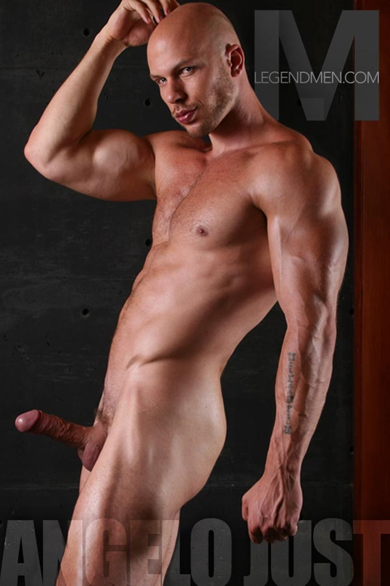 from Braxton free gay studs bare back