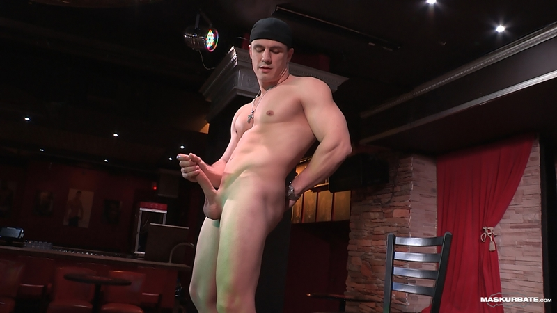 Cock male stripper