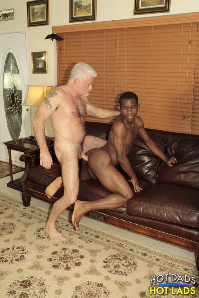 hot dads hot lads  Zion Jay Prescott and Jake Marshall