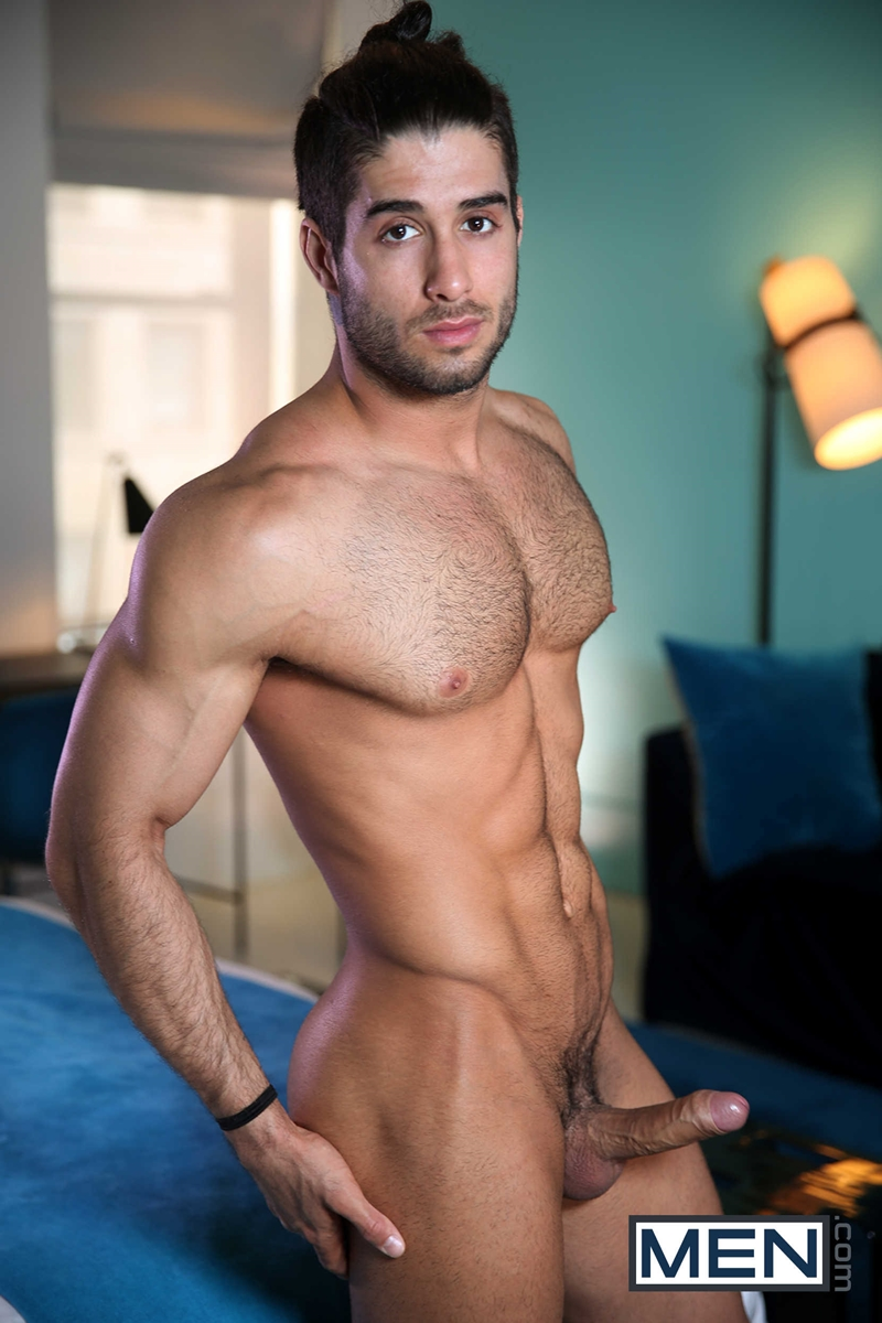 Hairy chested hunk movies gay xxx an 10