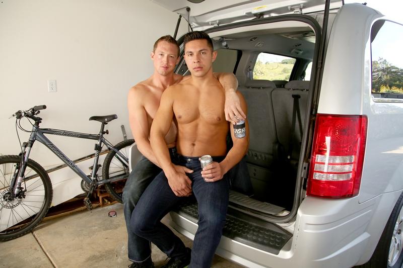 from Santino free gay crotch pics