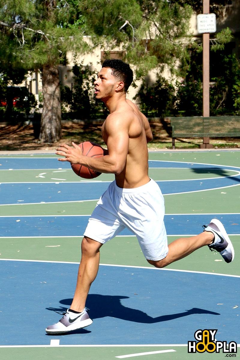 gay basketball videos