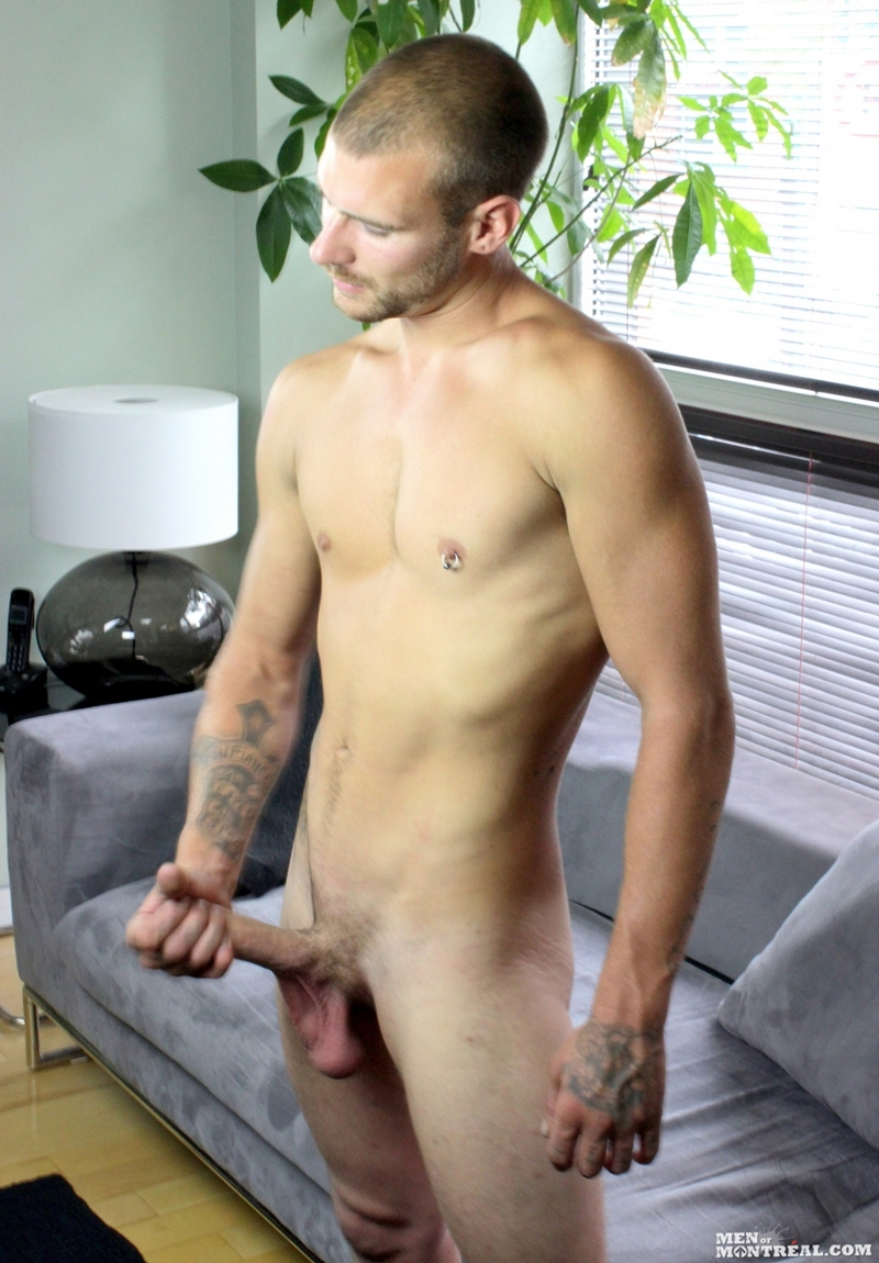 naked cute sexy male