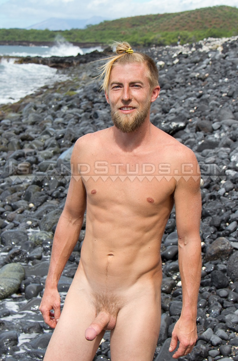 IslandStuds-California-surfer-Jasper-stroking-naked-smooth-ripped-hairy-butt-hole-dirty-farm-boy-jerks-erect-huge-cock-horny-stud-008-gay-porn-sex-porno-video-pics-gallery-photo
