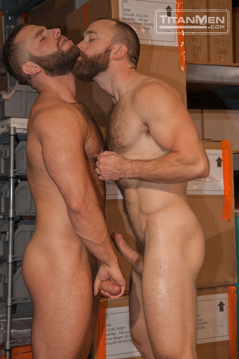 Hairy Gay Hot