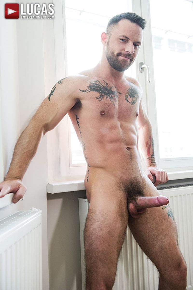 Hot gays in tats ass pounding
