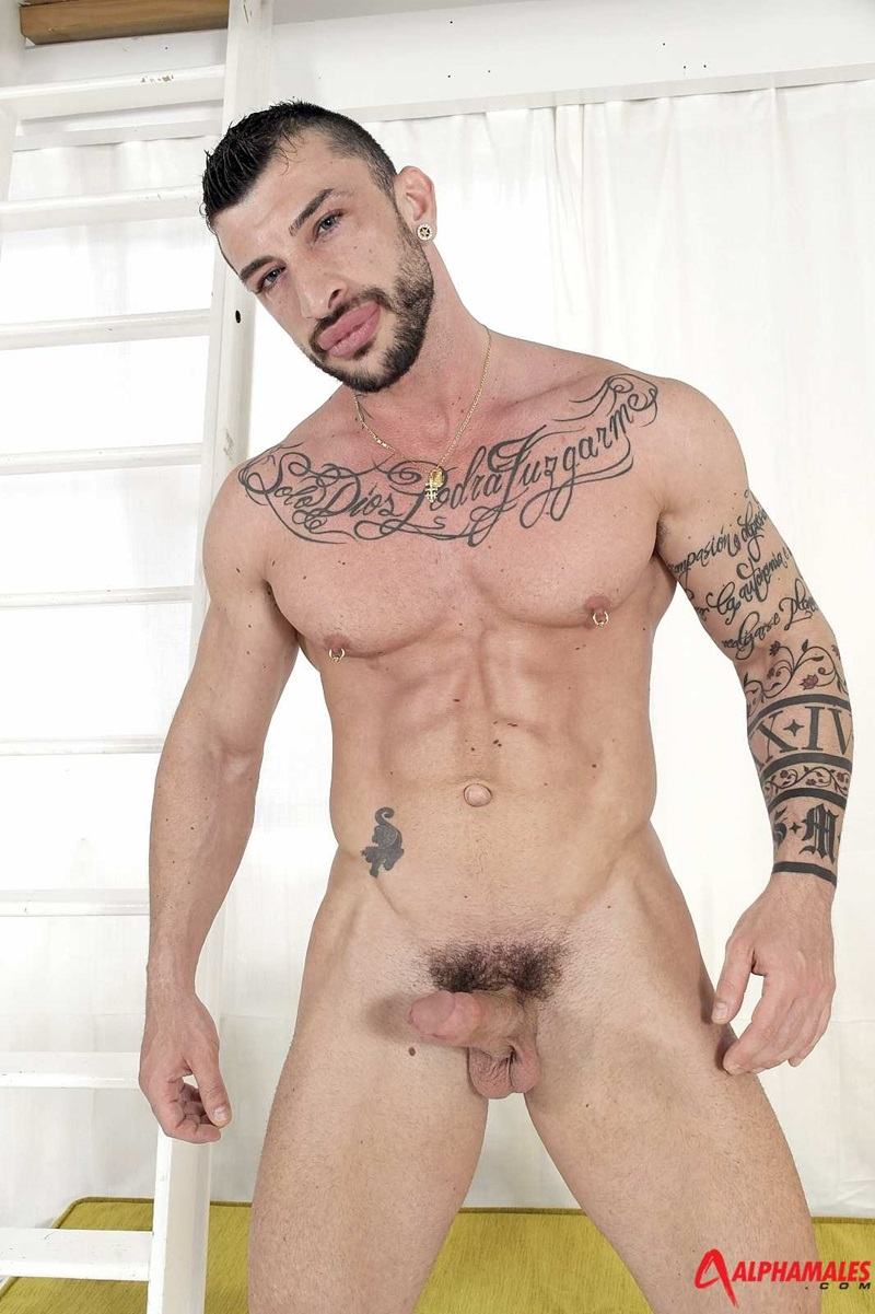 Alphamales-sexy-Spanish-guy-big-uncut-dick-foreskin-Sergio-Moreno-moan-stunning-guy-rough-men-fucking-solo-wank-tattooed-big-arms-07-gay-porn-star-sex-video-gallery-photo